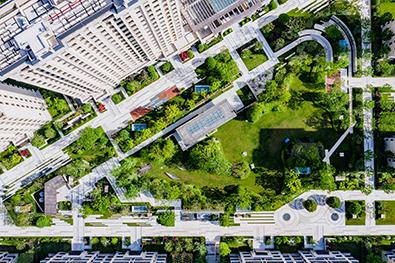 芜湖伟星·公园天下 大区
