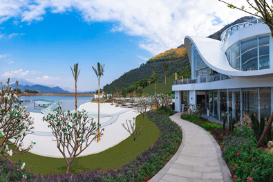 邦泰米易·太阳湖