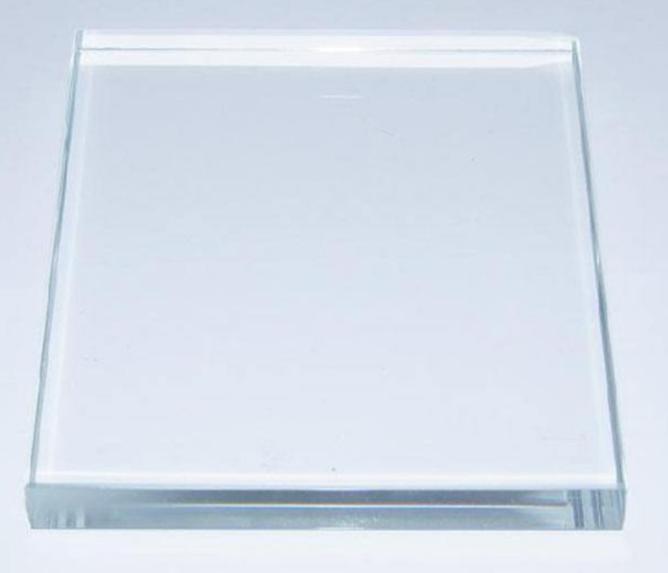 夹胶超白玻璃(沙盘模型台)