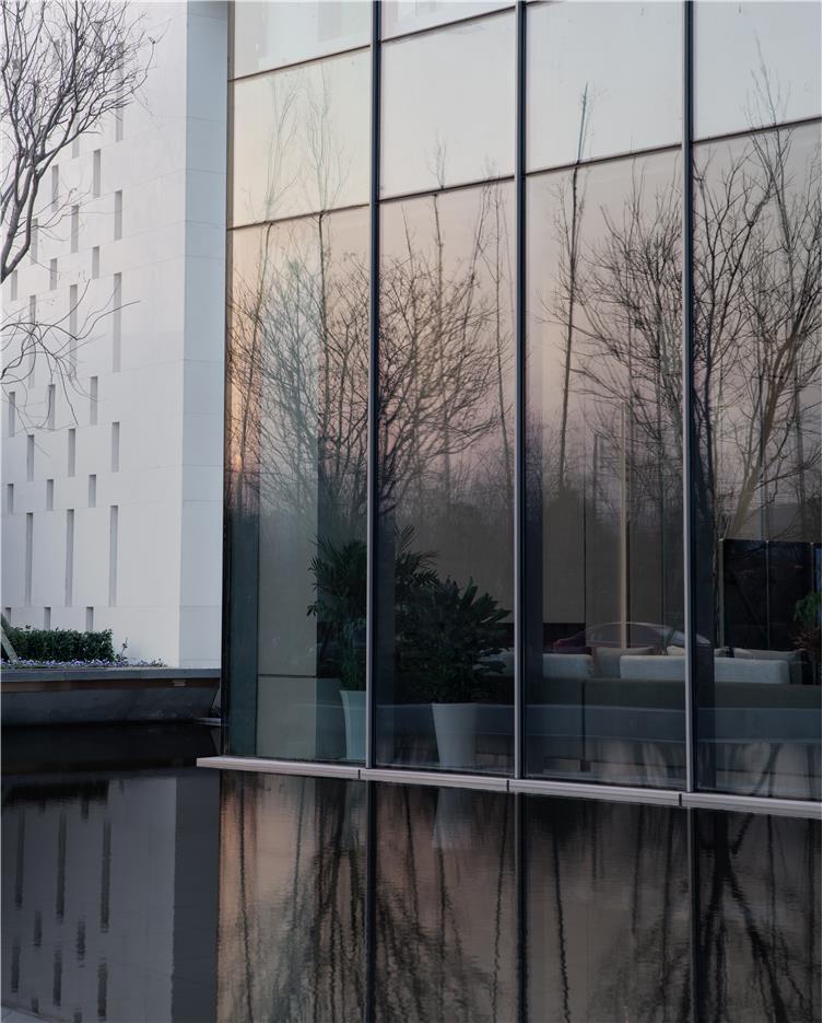 超白镀膜玻璃