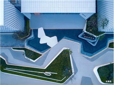 融创·烯谷国际中心示范区