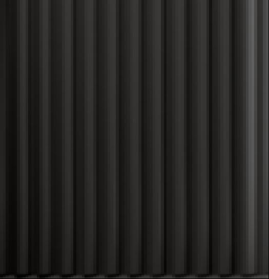 深灰色三分光烤漆造型条