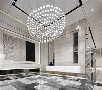 成都金地·弘阳梵锦108销售中心