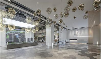 西安首创销售中心