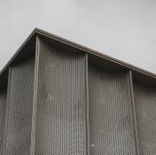 铝材穿孔板