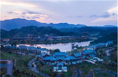 丹寨万达锦华温泉酒店
