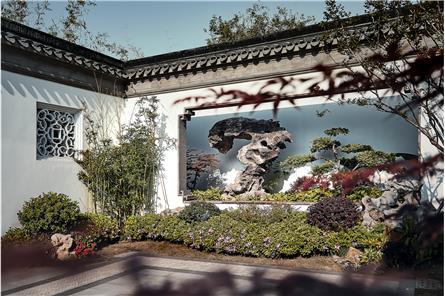 常州中天西太湖度假酒店