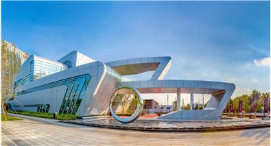 云南雨花国际展示中心