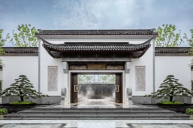 武汉·香港置地·元舍