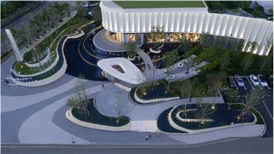 雅居乐昆明·云和中心