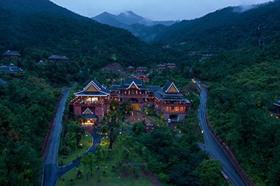 云南景谷熙康·云舍度假酒店