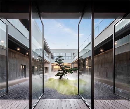 松山湖·大家艺术博览馆