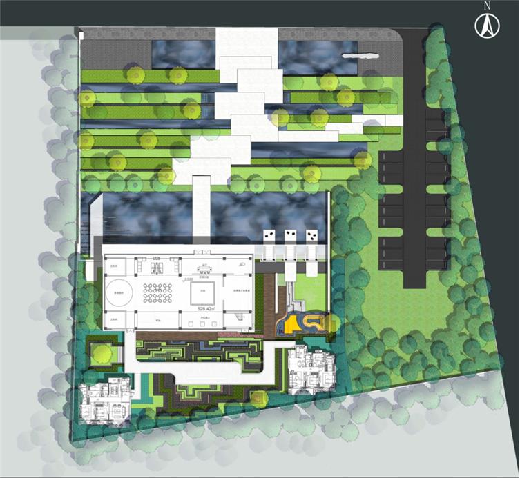 濮阳建业·璞园