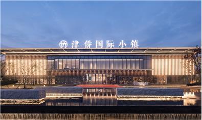 天津·雅居乐津侨国际小镇