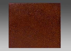 深色耐候锈蚀钢板