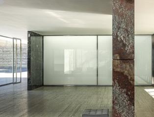 超白中空玻璃