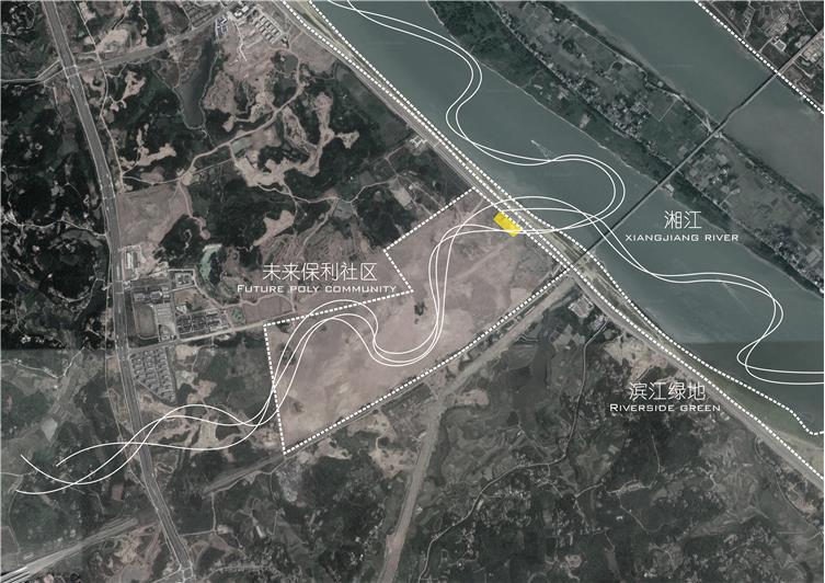 湘江保利时代示范区