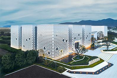 济南融创烯谷国际中心