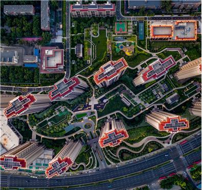 天津仁恒北岸中心