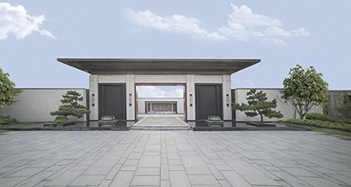 金地·四季连城·锦宸