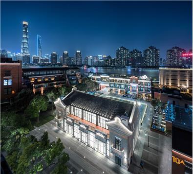 上海老码头