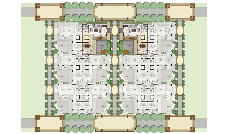 13合院私密空间设计.png