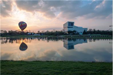 滁州明湖康养生态小镇项目