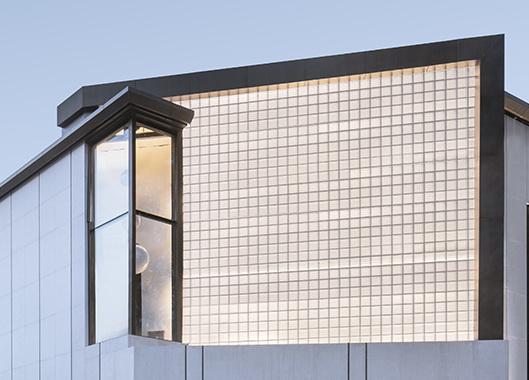 晶华玻璃砖
