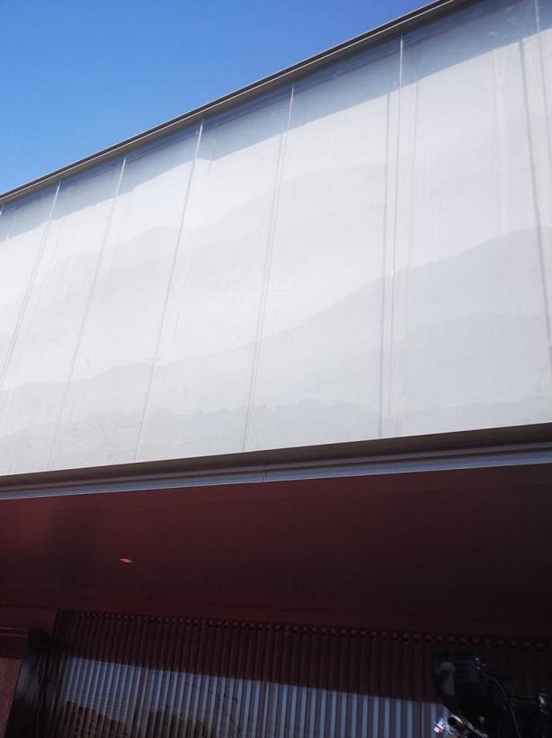 超白玻璃幕墙