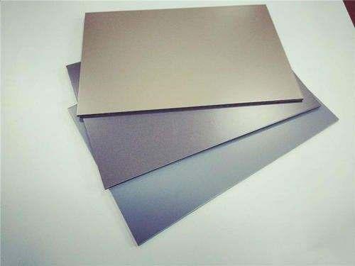 铝板氟碳喷涂