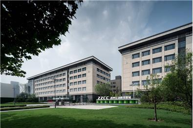 郑州亿达科技新城