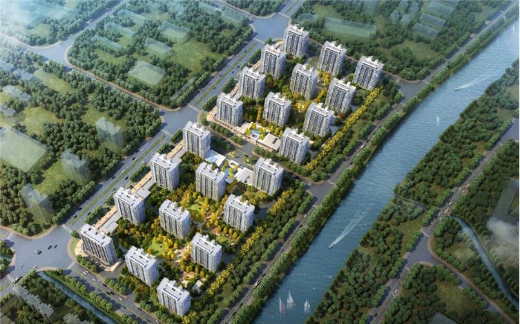 旭辉杭州珺和府