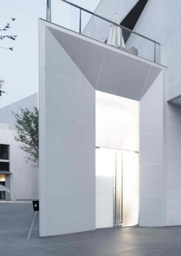 珠光白复合铝板