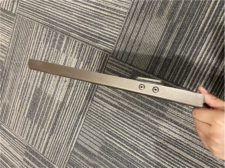 咖色氟碳喷涂铝单板