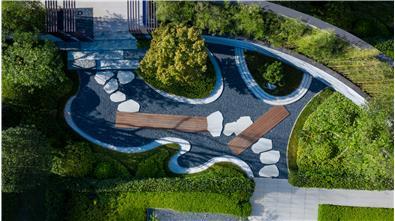 长沙 碧桂园·美的院子