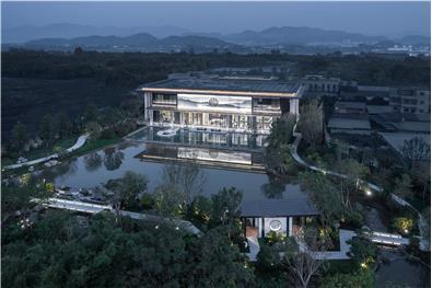 惠州博罗新城·金樾江南