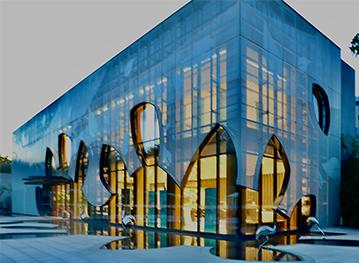 北京艾迪公园展示中心