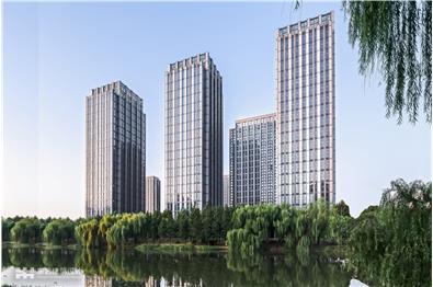 武汉碧桂园·泰富城