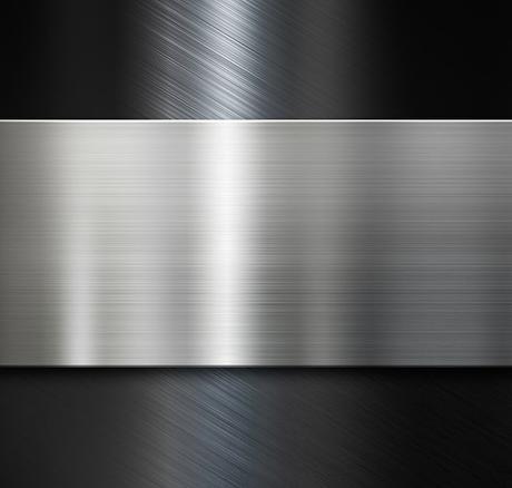 钢管、镜面不锈钢板