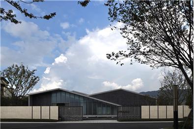 雅居乐合景·南麓山居项目