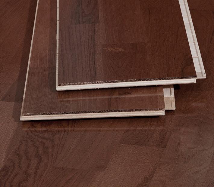 书香门第木地板