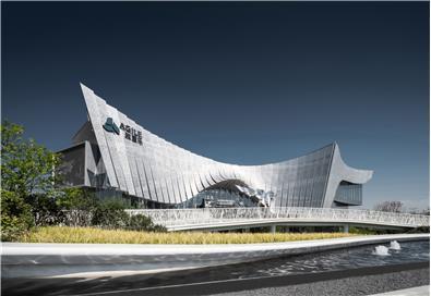 南京雅居乐·汇港城