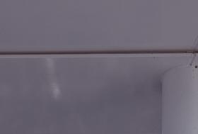 2.5厚深银灰色铝板