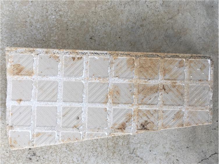 沉香米黄陶瓷薄板