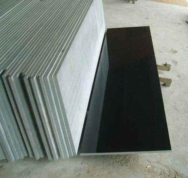 中国黑花岗岩(光面)