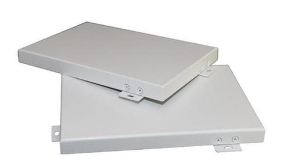 3厚白色铝板