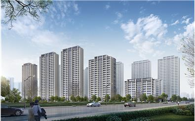 杭州临安保亿阳光城·丽光城