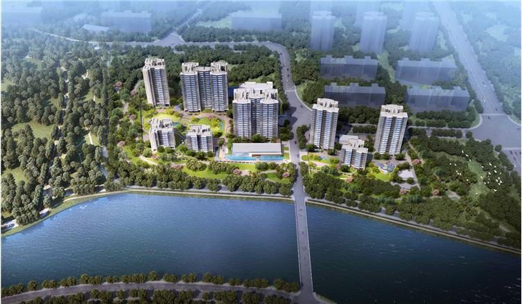 广州奥园 · 誉湖湾