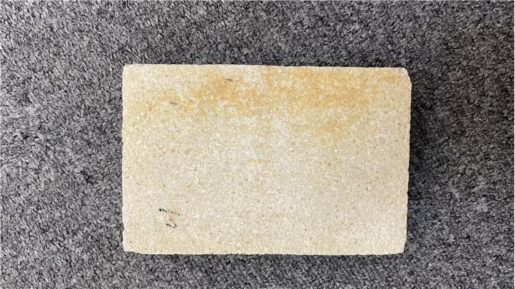 米白色石材
