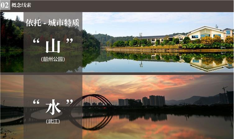 奥园韶关明玥江山